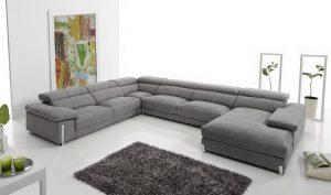 Motivos para comprar un sofá rinconera