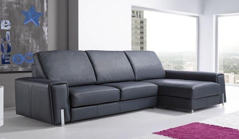 Sof s rinconeras grandes for Precios de sofas modernos