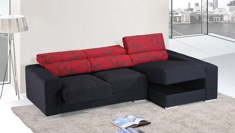 Sofá cama grande con apertura Francesa