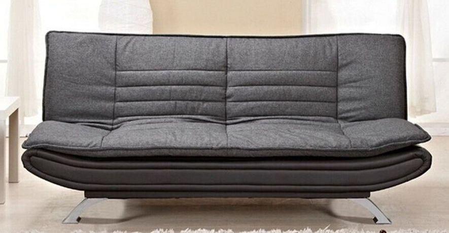 Sofá cama grande económico
