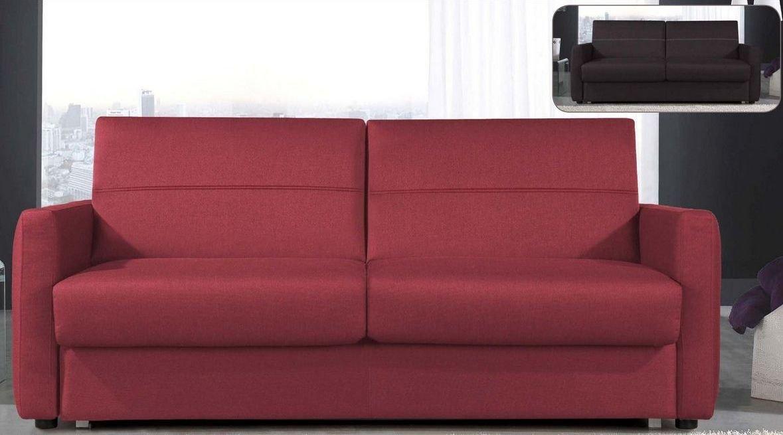 Sofá cama italiano grande