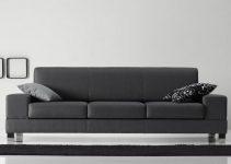 Sofá con Chaise Longue 3 plazas grande