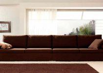 Sofá de diseño XXL