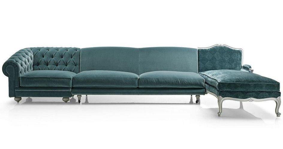 Sof s grandes baratos y de calidad sof s xxl en for Sofas y sillones de diseno