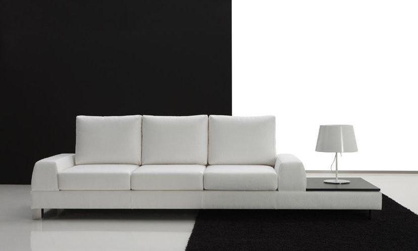 Sofá moderno barato y grande