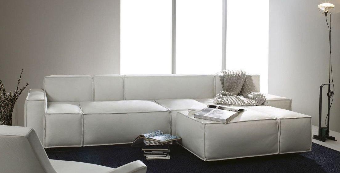Sofá moderno de 7 plazas