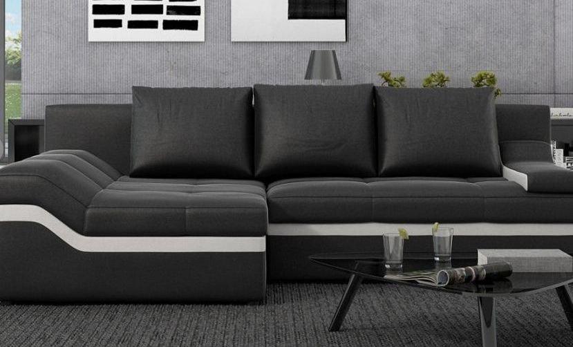 Sof s grandes baratos y de calidad sof s xxl en sofasgrandes - Sofa rinconera moderno ...
