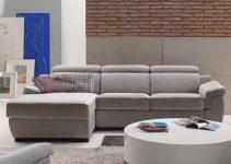 Sofá Relax cómodo y grande