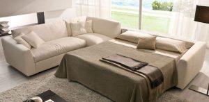 Sofás cama grandes