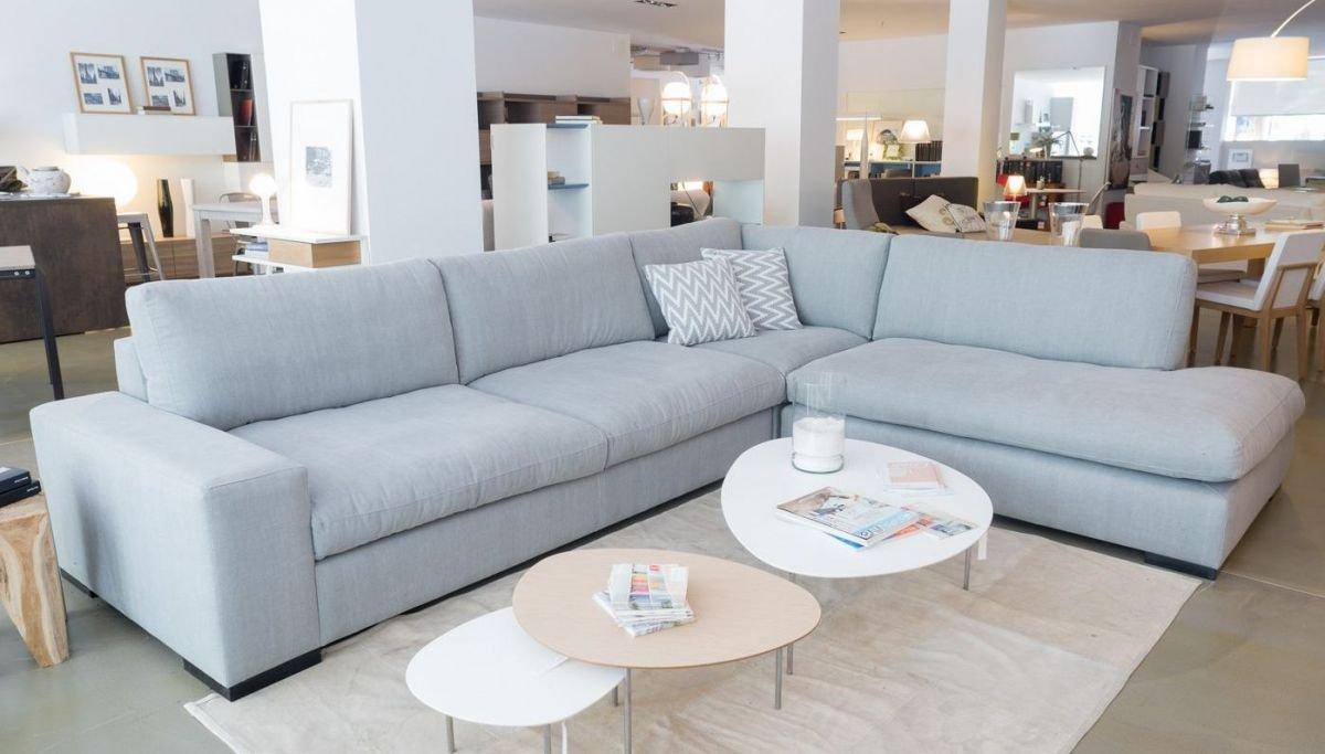 Sof s de tela grandes im genes y fotos - Telas para fundas de sofa ...