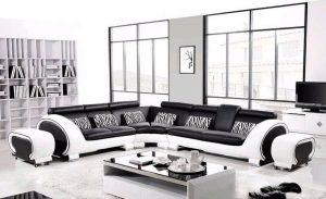 Sofás grandes baratos