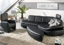 Sofás grandes modernos