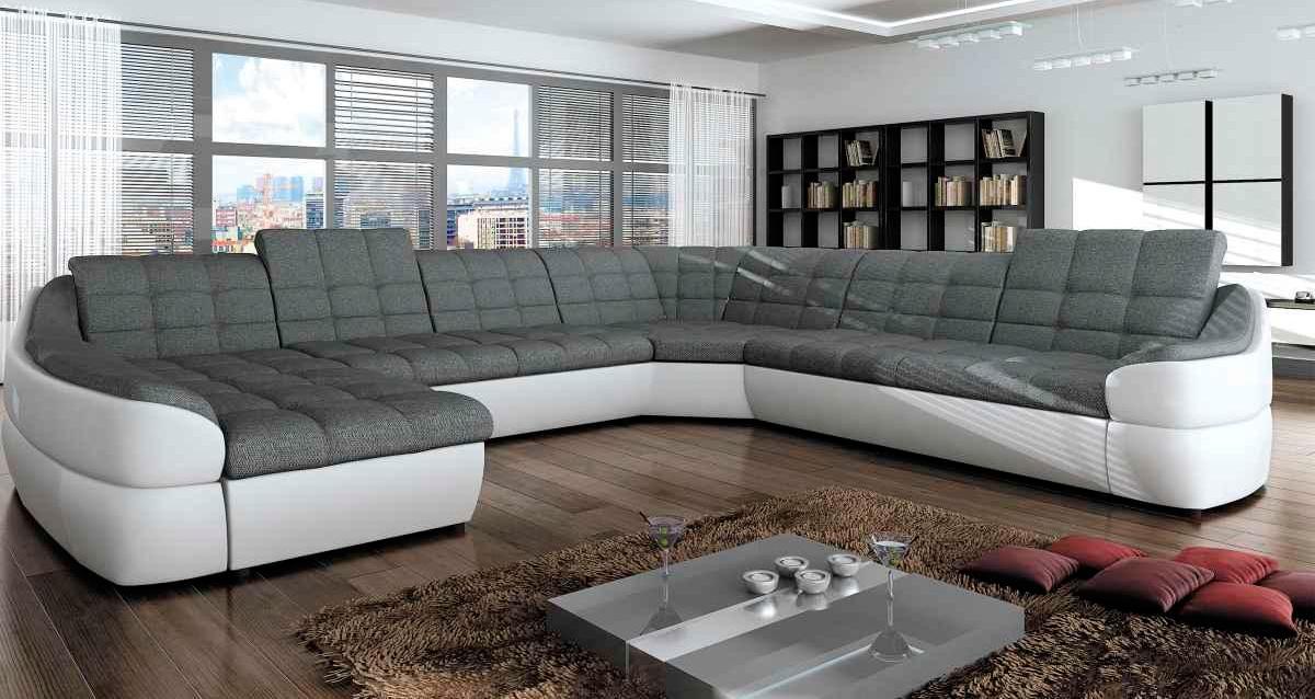 Sof s xxl for Sofas comodos y baratos